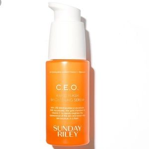 Sunday Riley C.E.O. Brightening Serum 1 oz NEW